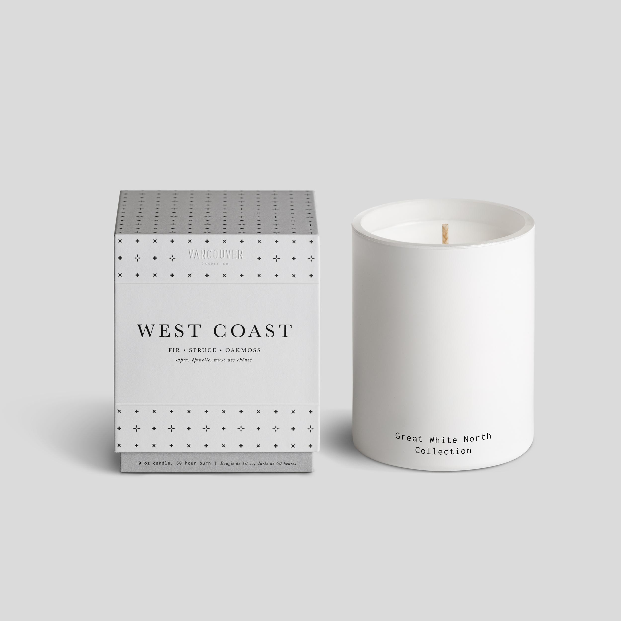 West Coast Candle